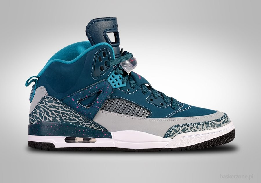 NIKE AIR JORDAN SPIZIKE SPACE BLUE