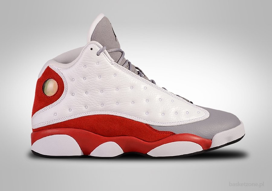 343cf4a453ff NIKE AIR JORDAN 13 RETRO GREY TOE price €279.00