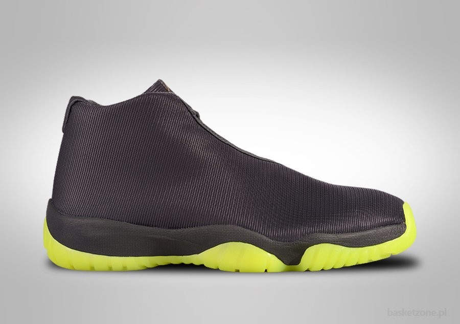 official photos 39022 69cd6 NIKE AIR JORDAN FUTURE DARK GREY VOLT price €105.00 | Basketzone.net