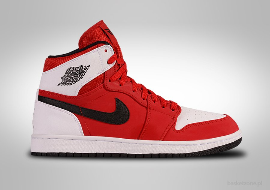 1768158d26fb7 ... low price nike air jordan 1 retro high blake griffin clippers red pour  11500 basketzone 997ce