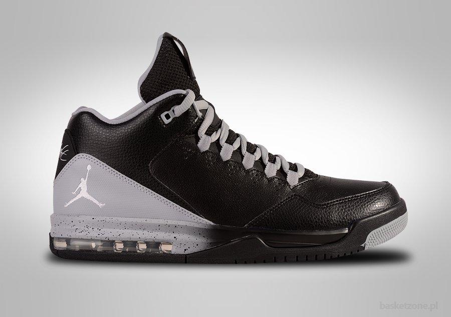 finest selection a1f80 f88ec chaussures jordan flight origin 2 bg noir  nike air jordan flight origin 2  oreo