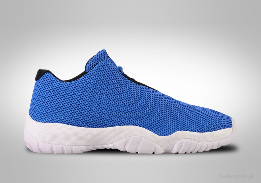 air jordan future low blue