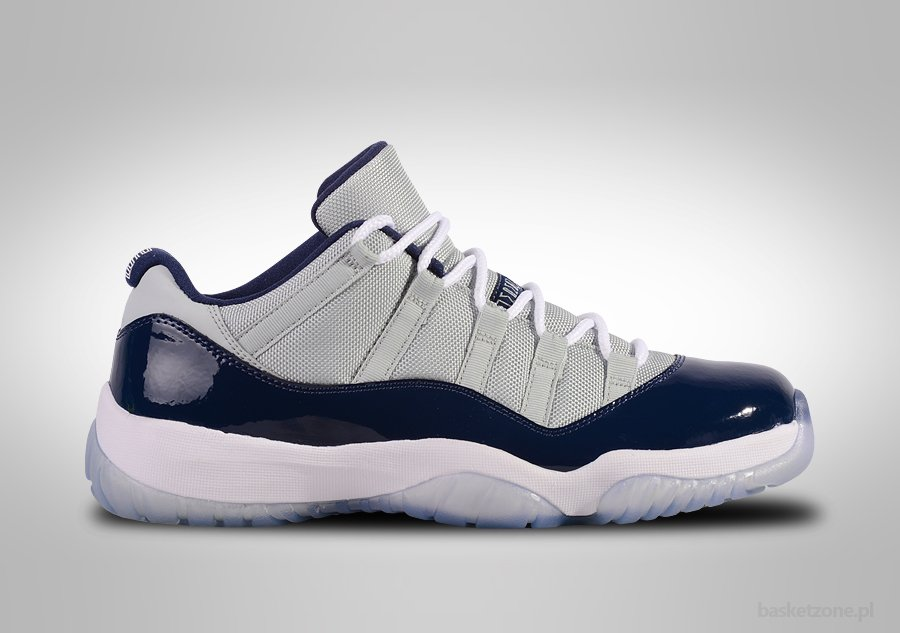 air jordan 11 retro low femme