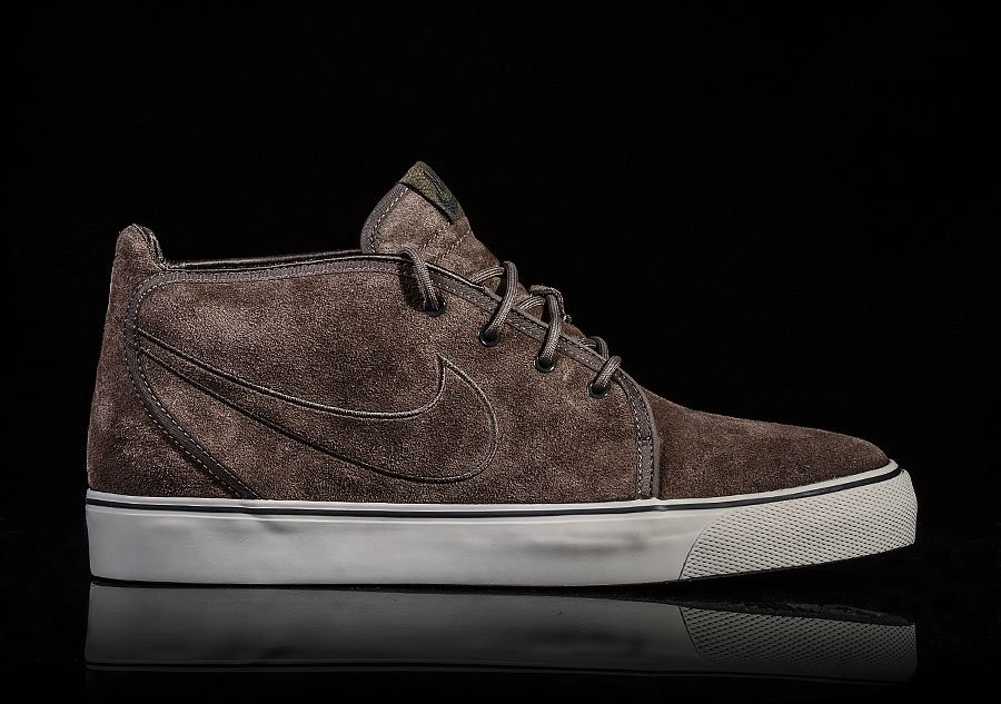 NIKE TOKI ND SMOKE GRANITE