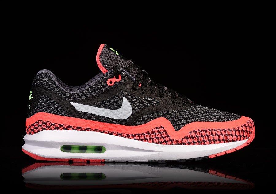 Nike Air Max Lunar 1 Br Noire Et Blanche