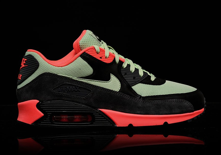 nike air max 90 essential vapor