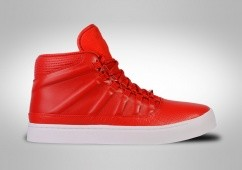 NIKE AIR JORDAN WESTBROOK 0 UNIVERSITY RED