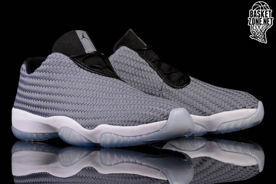 air jordan future low cool grey