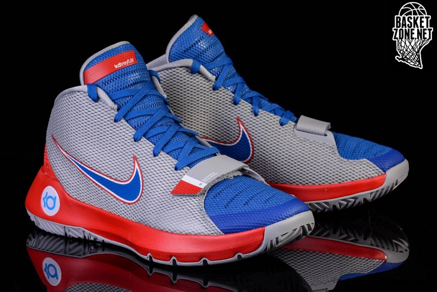on sale 3793a 841e2 NIKE KD TREY 5 III  CHILDHOOD