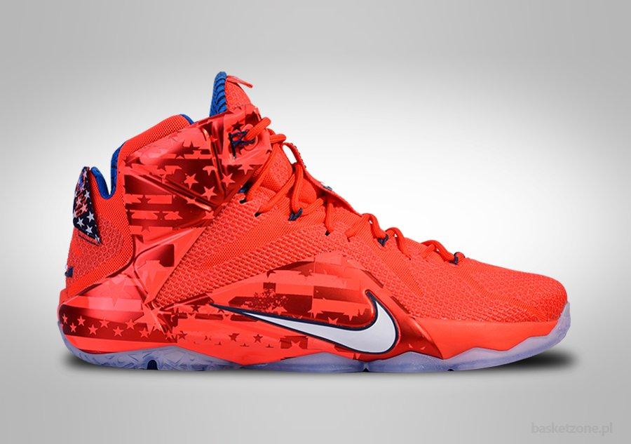 Lebron Xii Ext Chaussures de sport de formation