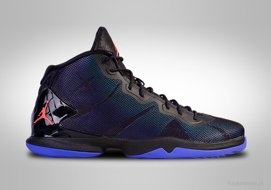 jordan superfly elite bleu