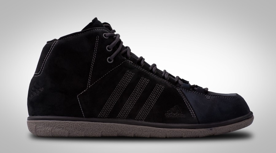 ADIDAS OUTDOOR ZAPAN MID FALL 2011